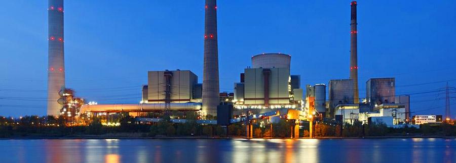 Резервне промислове енергопостачання