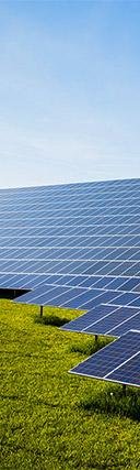 Продаж та монтаж сонячних панелей