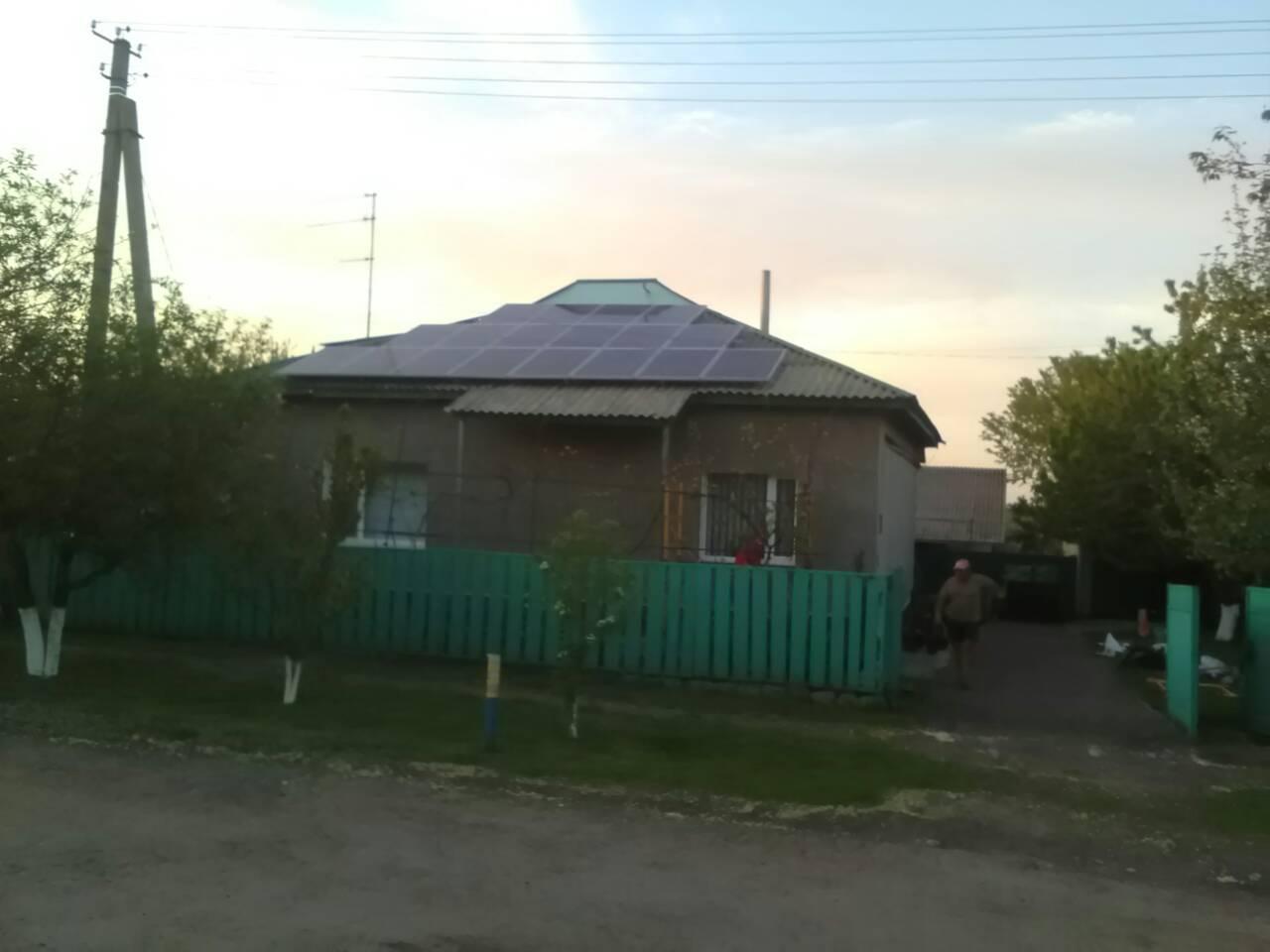 Чернігівщина, Варвинський район.