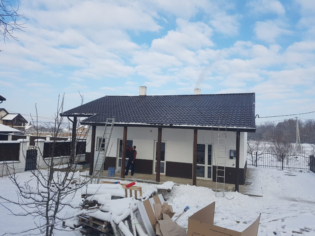 Нова сонячна електростанція запрацювала у Івано-Франківську