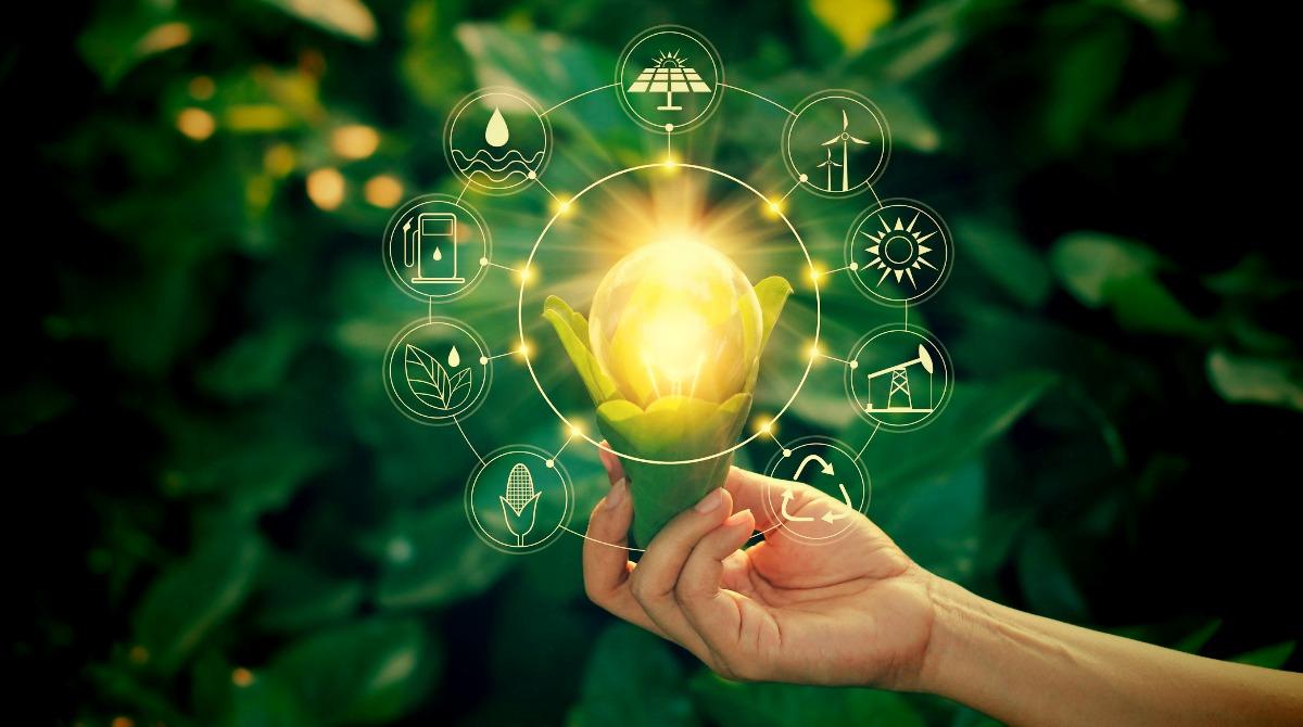 Джерела відновлюваної енергії