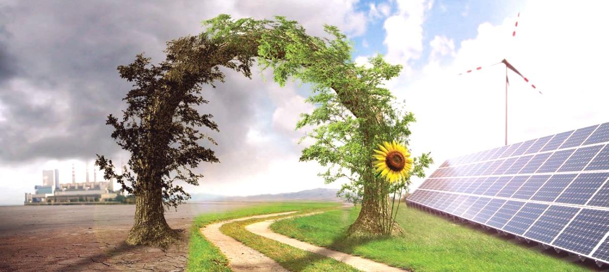 Відновлювана енергія це наше майбутнє