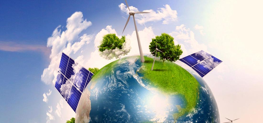 Енергія з відновлюваних джерел