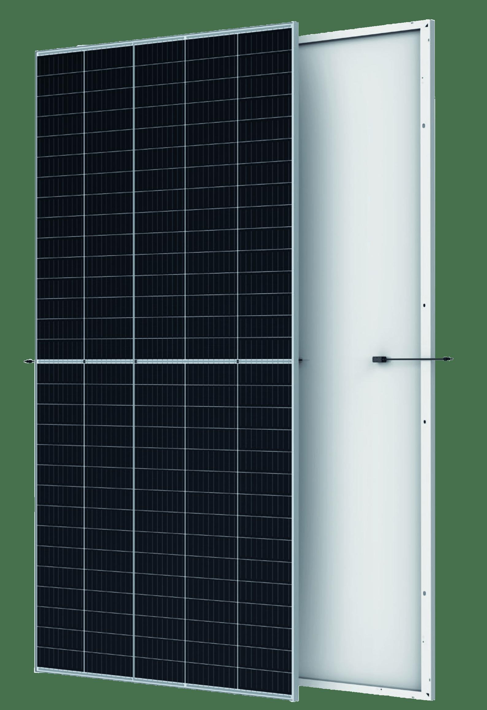 Сонячні модулі Trina Solar TSM-DE18M(II) 490Вт