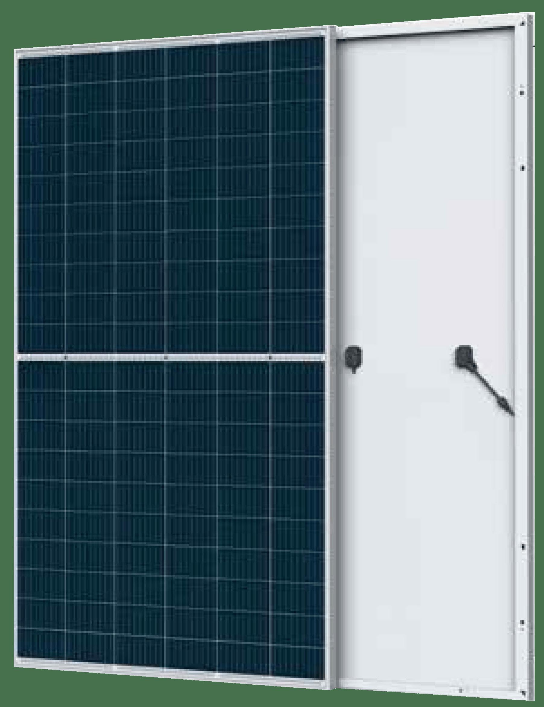 Сонячні модулі Trina Solar TSM-DE08M(II) 375Вт